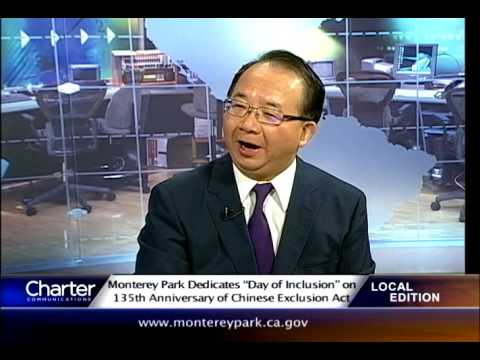Charter Local Edition with Monterey Park Councilman Peter Chan, Part 2