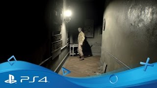 Resident Evil 7 | Gameplay Footage - Part 1 | PS4