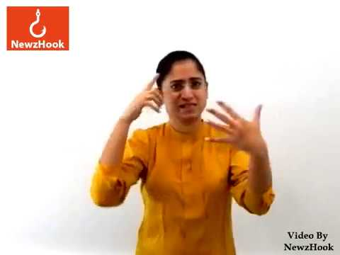 How to keep the stress out of appraisal meetings – Indian Sign Language News by NewzHook.com