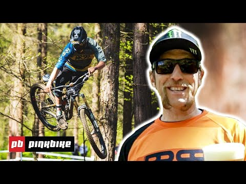 Steve Peat's Steel City DH Highlights ft. Ratboy, Brendog & 50to01