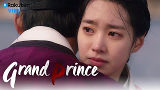 Grand Prince - EP5 | Yoon Shi Yoon Jumps into the Water to Save Jin Se Yeon [Eng Sub]