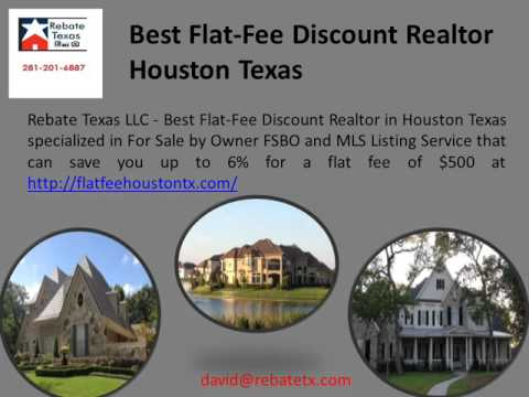 How to get an MLS listing to Sell your Home Fast Houston Texas