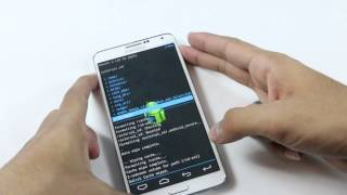 HOW TO : Install the BlissPop Rom on to the Galaxy Note 3 - PakVim