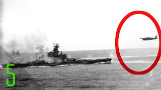 5 Most Incredible Coincidences of World War II