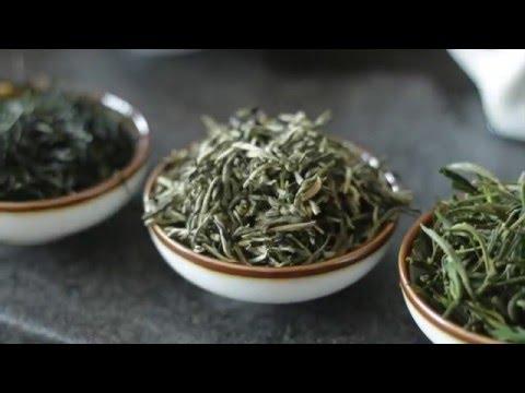 Loose Jasmine Green Tea: Jasmine Tea Steeping Temperature & Brewing Time