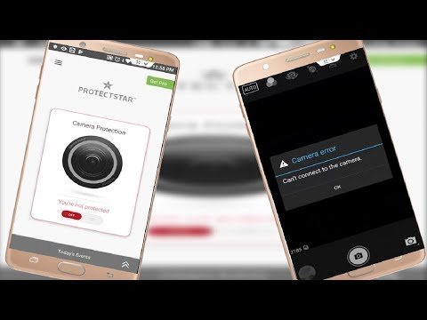 Secrete Camera Trick to Protect Your Camera in Android 2018 without locking
