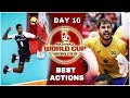Men39s Volleyball World Cup 2019 Best Actions Day 10 HD