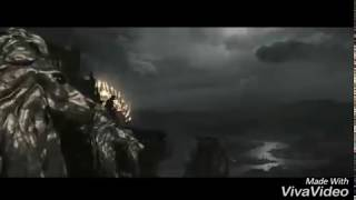 Bahubali 2 mass trailer music