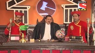Yeh Chanda Kanoon Hai - Episode 22