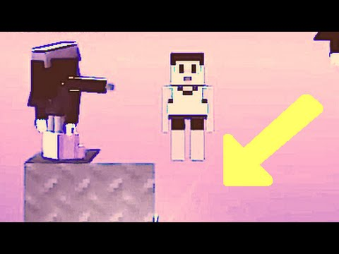 The Blockheads: Invisible Block