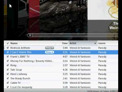 How To Make Shorter Versions Of Your Songs In iTunes