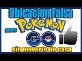Juega Pokemon Go Sin Moverte De Casa