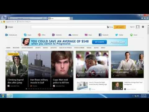 How To Remove Wander Burst pop-up Ads from Chrome, FireFox, IE