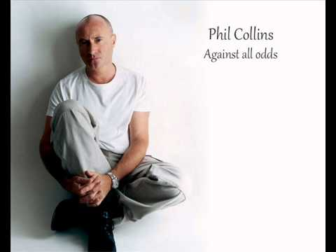 Phill Collins - Against All Odds *HQ*