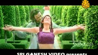 Yaaro Neenu Nangagi - Kannada Romantic Songs - Vijay Raghavendra