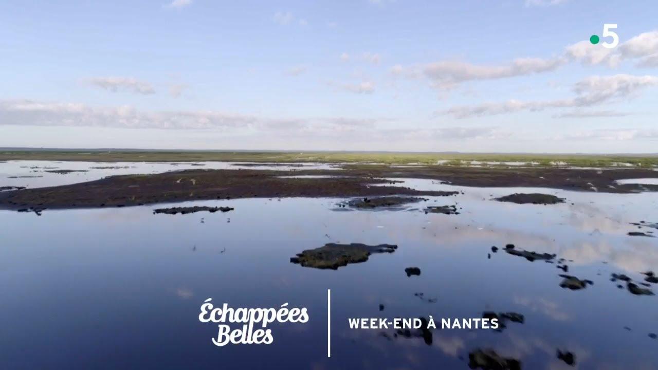 Week-end à Nantes - Échappées belles