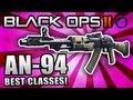 Black Ops 2 An 94 Best Class Setup Power Call Of Duty Bo2 Mu