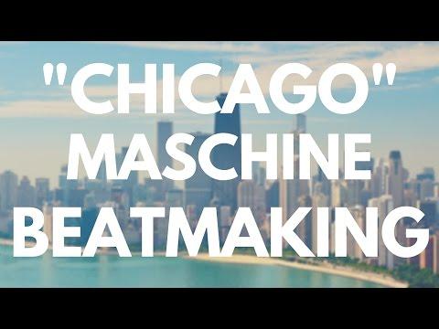 Maschine Studio Hip Hop Beat |
