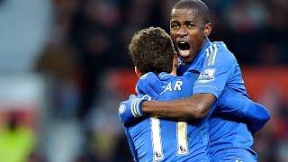 "FIFA 16 ""Play Beautiful"" Skills ramires Montage"
