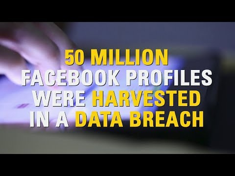 CSE Expert Take - Facebook Data Breach