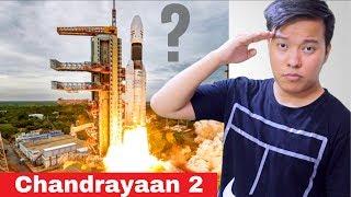 Chandrayaan 2 Ki Jaankari 2 Minute Mein #JaiHind 🇮🇳🔥