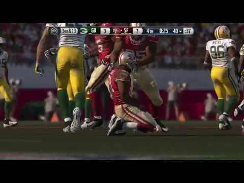 Madden NFL 15 First Loss With Custom Playbook?