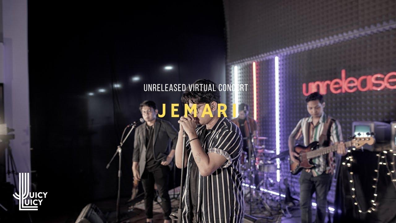 Download Juicy Luicy  - Jemari (Unreleased Virtual Concert) MP3 Gratis