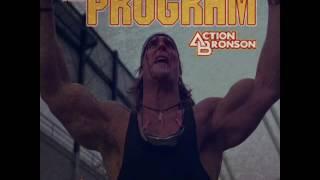 Action Bronson - The Program EP (5 Year Anniversary Edition) [FULL MIXTAPE]