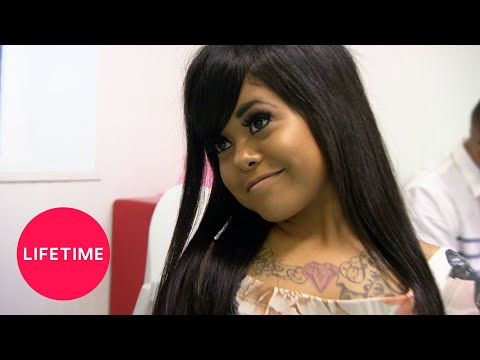 Little Women: Atlanta - Andrea's Parents Are Conflicted Over Her Pregnancy (S4, Ep3) | Lifetime