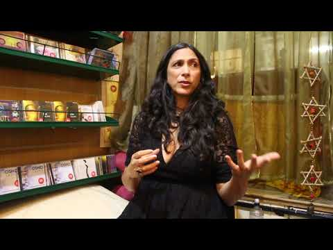 Kris Oster on Return to Enchantment: Your Guide to Creating a Magical Livelihood