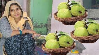 नाश्ते में एक बार खा लेंगे ये चटनी तो बार बार बनाएंगे , अमरुद की चटनी रेसिपी , Guava Chatni Recipe