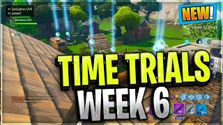 All Time Trials Locations Fortnite Videos Ytube Tv