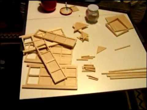 Building a TARDIS