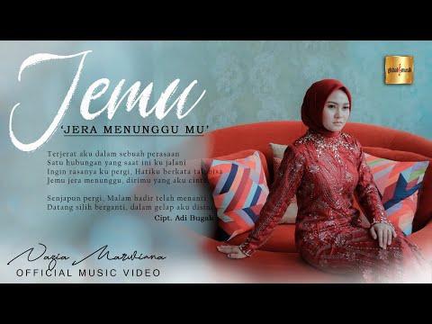 Download Lagu Nazia Marwiana Jemu (Jera menunggumu) Mp3