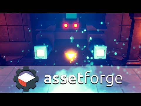 Asset Forge First Impressions - Indie Game Development Tools