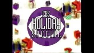 Cbs Holiday Special