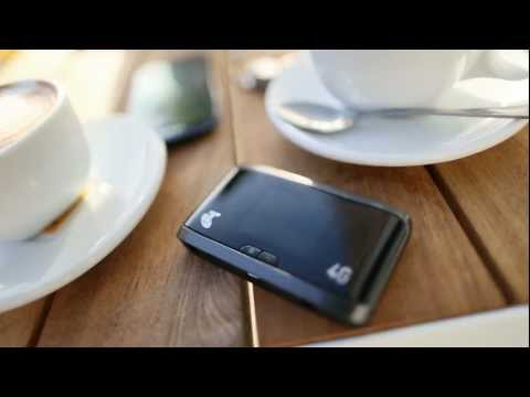 Wi-Fi 4G Modem - Overview - Telstra Mobile
