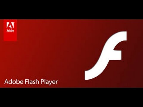 Howto download and install Adobe Flash Player