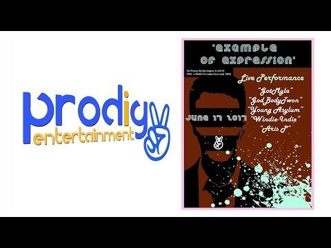 Prodigy Entertainment