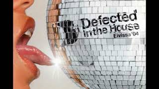 (sd) Defected In The House - Eivissa