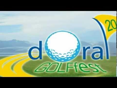 Doral Golf Fest 2011 - Sponsor Video