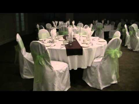 Regina Wedding & Event Decoration by Wedding Trendz @ Regina Inn 2