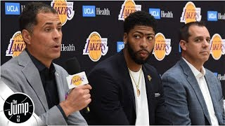 Every NBA team should be a little afraid their stars might leave - Brian Windhorst   The Jump