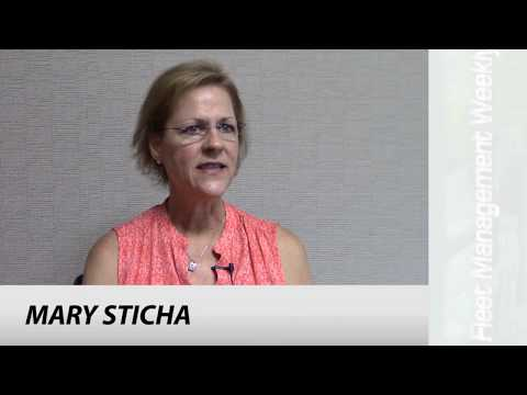 Getting Excited for AFLA in Las Vegas | MARY STICHA | Fleet Management Weekly