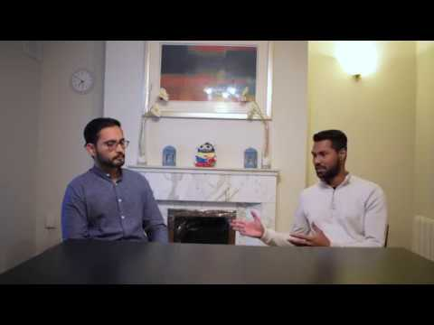 Immigrant Talks - Karan Chhabra : Fresher, PGD in CC & Working in Dublin