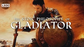 Stoicism in Gladiator – Meditations II.