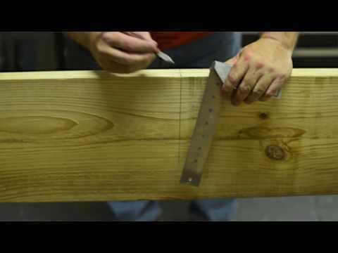 Ep. 1: Sliding Dovetail Joints