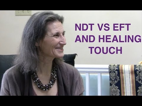 NDT vs EFT and Healing Touch – Interview with Lynn Himmelman – NDT Master Trainer
