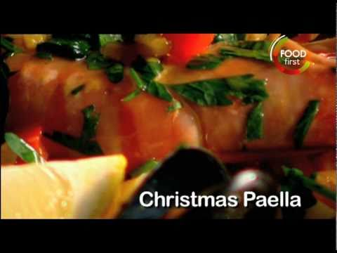 How to cook Paella - Gordon Ramsay Recipe - cookery show -Easy to cook