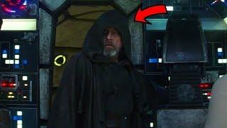 Nuevo Trailer de Star Wars The Last Jedi #3! Para TV, Análisis Completo  y Lo Que Quizás No Viste